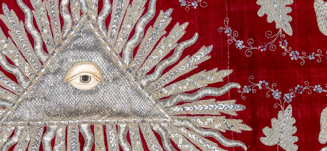 Mehr als Gold und Silber - Recycling vom Mittelalter bis zum Rokoko