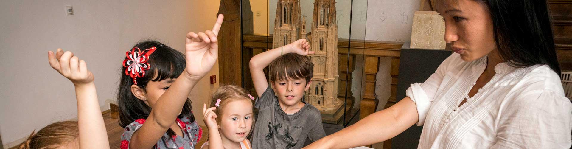 regensburg mit kindern entdecken